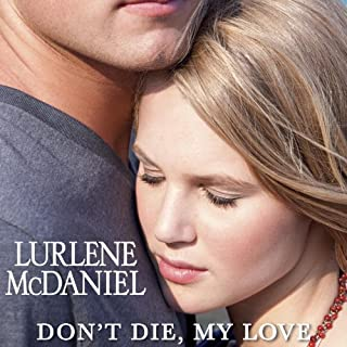 Don't Die, My Love cover art
