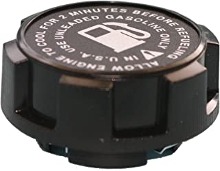 Briggs & Stratton 494559 Fuel Tank Cap For 3-5 HP Horizontal Engines and Selected Models