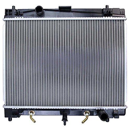 Prime Choice Auto Parts RK1094 New Aluminum Radiator