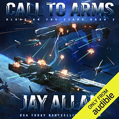 Couverture de Call to Arms