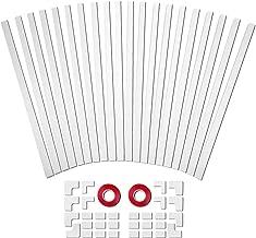 Best speaker wire baseboard Reviews