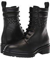 Bottega Veneta - Lace-Up Boot