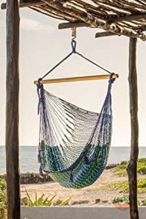 Mexican Hammock Swing Chair Caribe