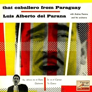 "Vintage México Nº 101 - EPs Collectors ""Ay, Jalisco No Te Rajes"""