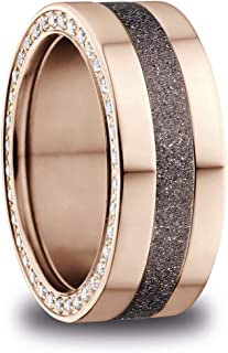 BERING Women Stainless Steel Ring Set - Antalya 7