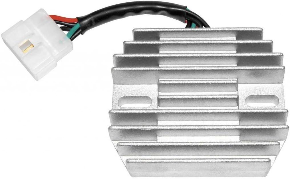 2009 specialty shop Polaris Boston Mall Sportsman 800 EFI Electric 6x6 Plug-In Regulato ATV