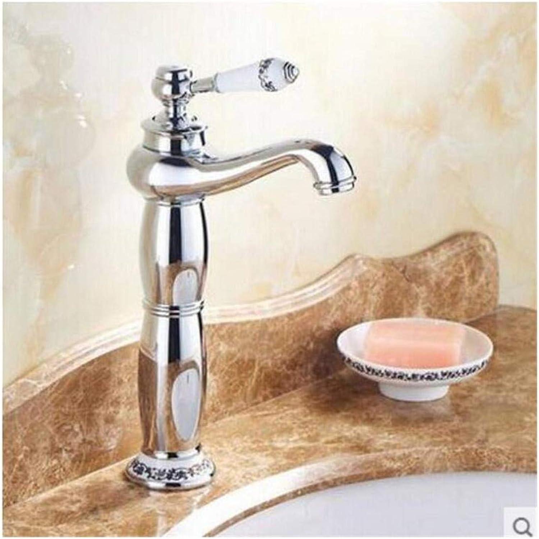 Kitchen Bath Basin Sink Bathroom Taps Faucet Washbasin Mixer Basin Faucets Mixer Brass Faucet Ctzl1059