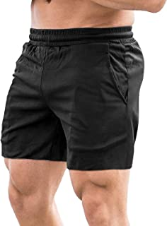COOFANDY Men's Board Shorts Quick Dry Swim Trunk Bathing Shorts with Mesh Lining - - X-Large