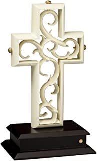 The Unity Cross Ivory
