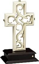 The Unity Cross Ivory