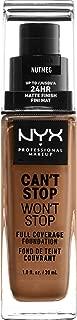 Best nyx vegan makeup Reviews