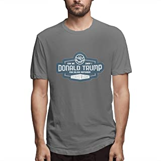 Mans Refugees for One Donald Trump Beautiful T Shirt