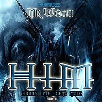 H.I.M (Highly Intelligent Male)