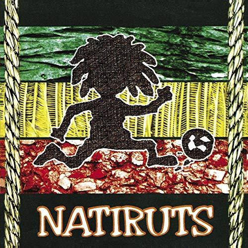 Natiruts - Natiruts - LP Duplo, Universal Music