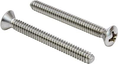Best 1 4 32 machine screw Reviews