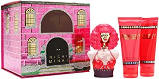 Nicki Minaj Minajesty Eau De Parfum Gift Set