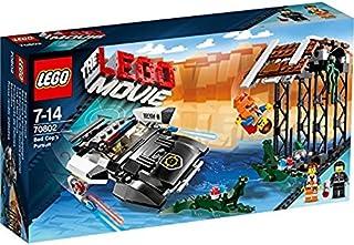 Lego The Movie - Tras el Mal, Policía