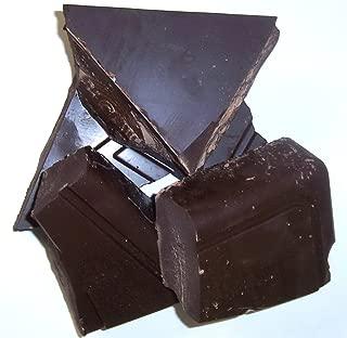 Scott's Cakes 1 Pound Block Dark Chocolate