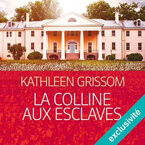 La colline aux esclaves cover art