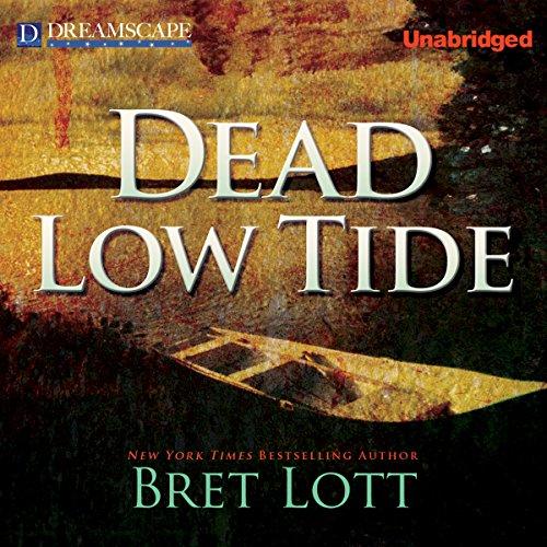 Dead Low Tide cover art