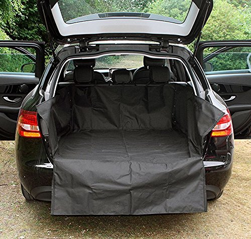 TOYOTA PREVIA 00-05 PREMIUM CAR BOOT COVER LINER WATERPROOF HEAVY DUTY