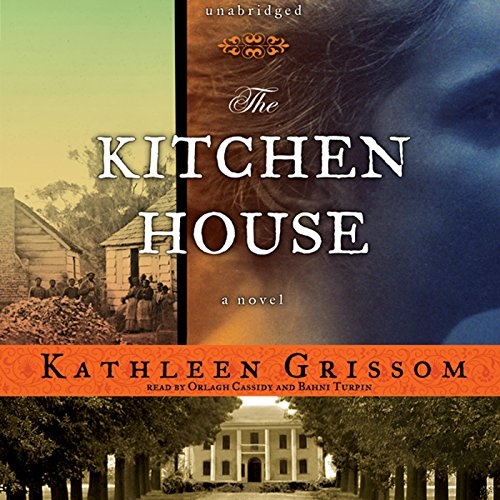 The Kitchen House cover art
