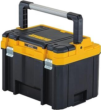 DEWALT TSTAK Tool Box, Deep, Long Handle (DWST17814): image