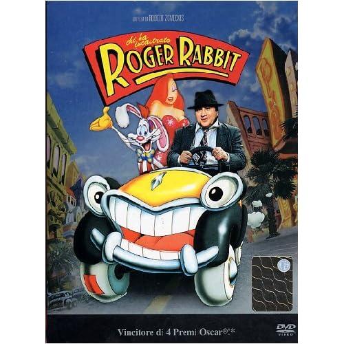 Chi Ha Incastrato Roger Rabbit? (Special Edition) (2 Dvd)