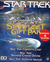 Star Trek: Starfleet Gift Pak (輸入版)