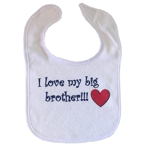 I Love My Brother Amazoncom