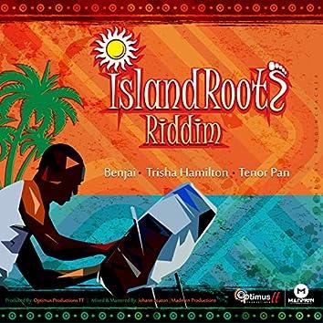 iSland RootsRiddim