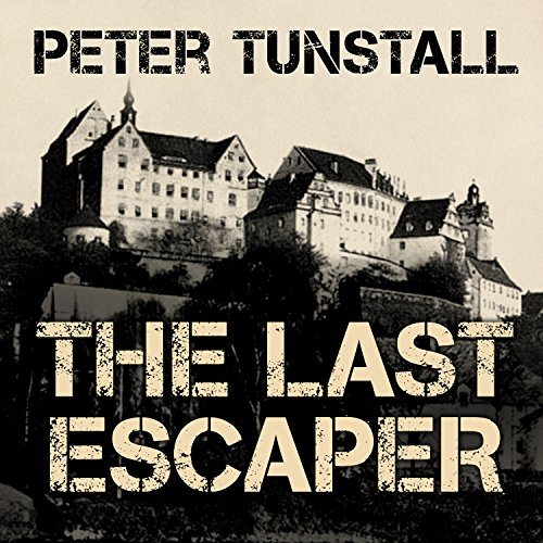 The Last Escaper cover art