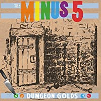 Dungeon Golds [12 inch Analog]