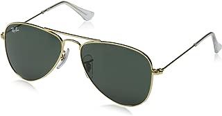 Ray Ban Junior Kids Sunglasses RJ9506S 100% Authentic 223/71