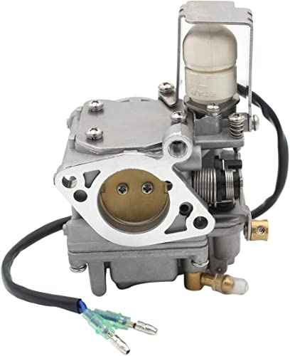 high quality Replace 65W-14901-10 11 2021 12 Carburetor 4 Stroke For Yamaha lowest Engine F20A 25A 20HP 25HP outlet online sale