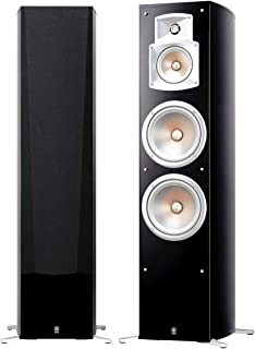 Yamaha NS-777 Floorstanding Speakers