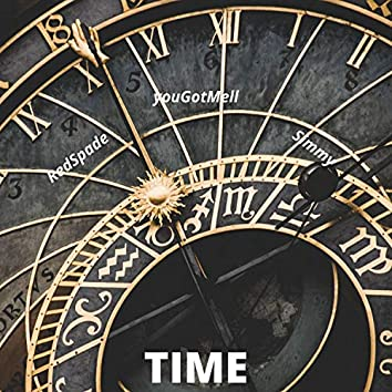 Time (feat. YouGotMell & Simmy)