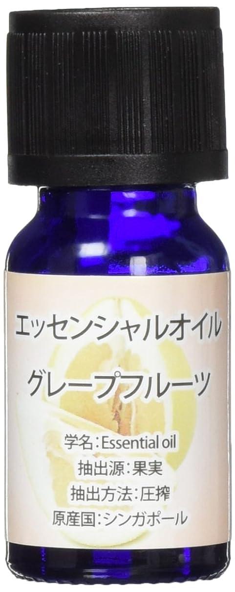 作動する効能あるねじれエッセンシャルオイル(天然水溶性) 2個セット グレープフルーツ?WJ-455