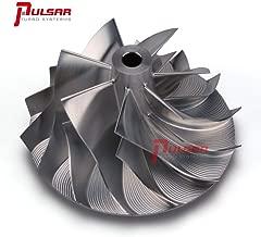 Pulsar Turbo 2008-2010 6.4 Powerstroke Billet Compressor Wheel Low Pressure Side