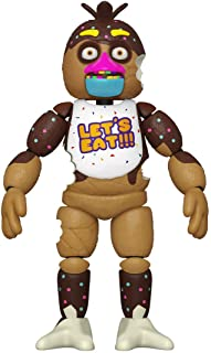 Funko Action Figure: Five Nights at Freddy's- Chocolate Chica