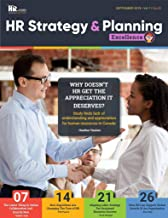 HR Strategy and Planning Excellence Essentials