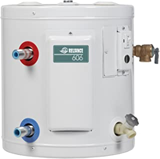 reliance 20 gallon water heater