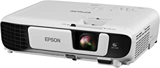 Epson EX5260 XGA 3,600 lumens color brightness (color light output) 3,600 lumens white brightness (white light output) wir...
