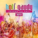 Holi Gaudy 2015