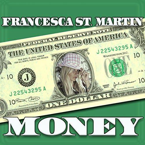 Francesca St. Martin