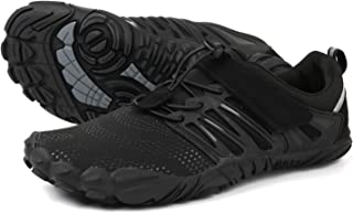 WHITIN Men's Minimalist Trail Runner | Wide Toe Box | Barefoot Inspired