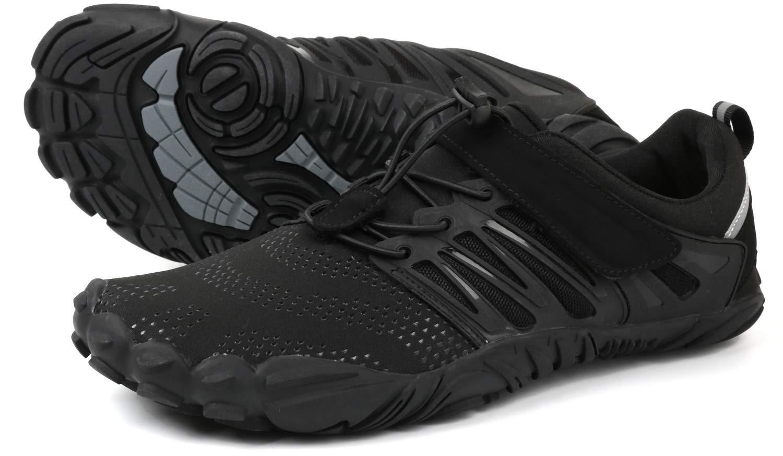 WHITIN Minimalist Barefoot Sneakers Treadmill