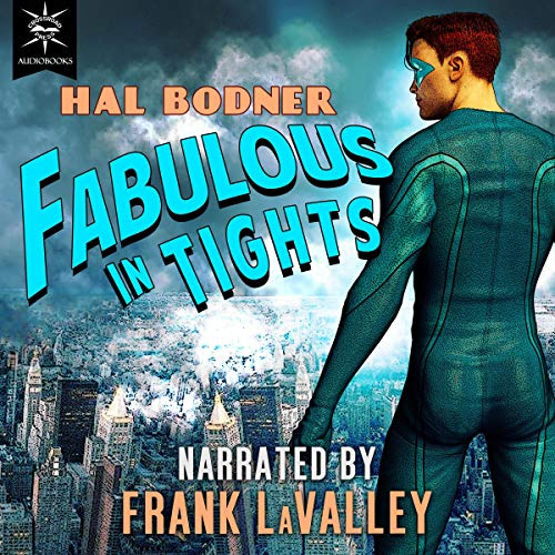 Couverture de Fabulous in Tights
