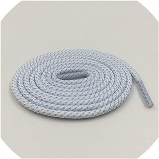 0.45cm Diameter Shoe Laces Round Sports Shoelaces