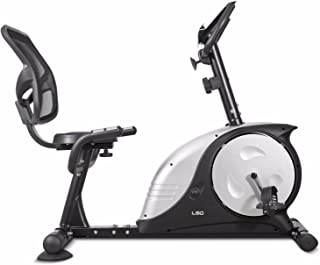 Recumbent Magnetic Exercise Bike LSG 200 KG Max User Weight